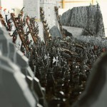 LEGO LOTR The Battle of Helm's Deep 3
