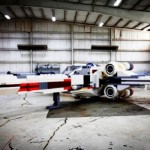 LEGO X-Wing Replica 2