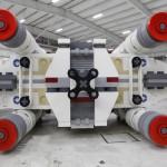 LEGO X-Wing Replica 3