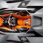 Lamborghini Egoista 4