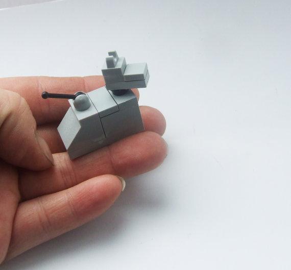 Lego K-9