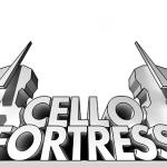 Logo Cello Fortress