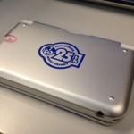 Mega Man 25th Anniversary 3DS Case image 2