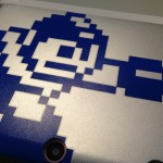Mega Man 25th Anniversary 3DS Case image 3