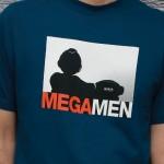 Mega Men Shirt