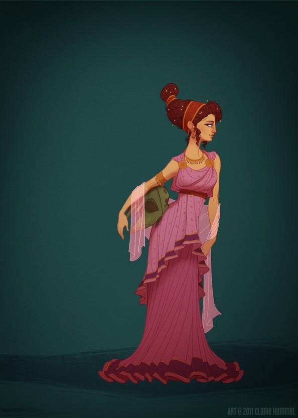 Megara - Ancient Greece