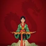 Mulan – Ancient China