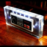 NES Controller night light by lonesoulsurfer image 2