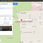 New Features for Google Maps
