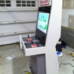 Nintendo Themed Arcade Cabinet by mystery_smelly_feet image 2
