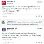 Nissan Nationwide Advertising #FBRape