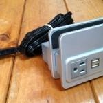 NuPlug AC Outlet USB Plugs 2