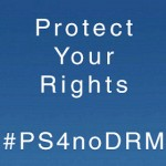 PS4-DRM