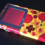PizzaBoy Pocket by 8bitAesthetics image 1