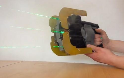 Plasma Cutter replica by Patrick Priebe image