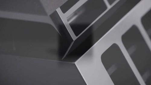 PlayStation 4 close up image 2