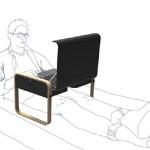 Portable Laptop Case-Desk 4