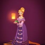 Rapunzel – 18th Century