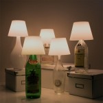 Satechi Touch USB LED Lamp 7