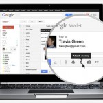 Send Money from Gmail with Google Wallet