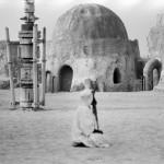Set of Tatooine