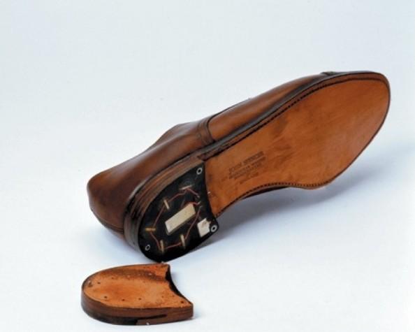 Shoe Tracker