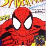 Spider-Man Cereal