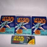 Star Wars Bubble Gum