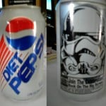 Star Wars Soda