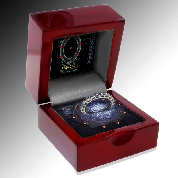 Stargate Offer