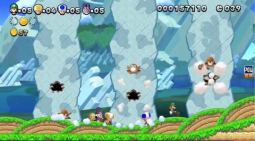 Sonic Lost World Nintendo Direct image