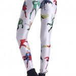 Superhero Leggings