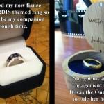 TARDIS-One Ring Proposal