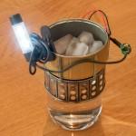 TEG Emergency Light 2