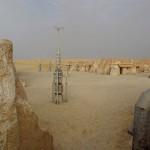 Tatooine Set