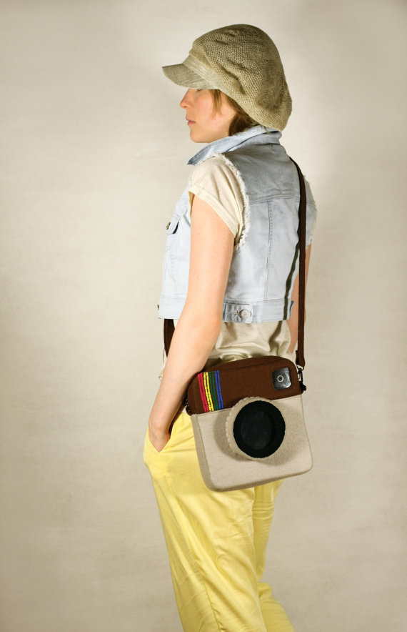 The Instagram Icon Bag