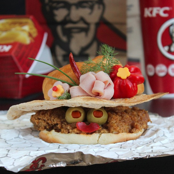 The Kentucky Fried Chicken Derby