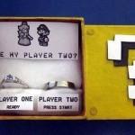 The Mario Proposal