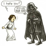 The Ways of the Dark Side