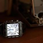 Vachen App Powered Smart Watch