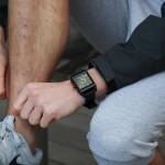 Vachen App Powered Smart Watch 2