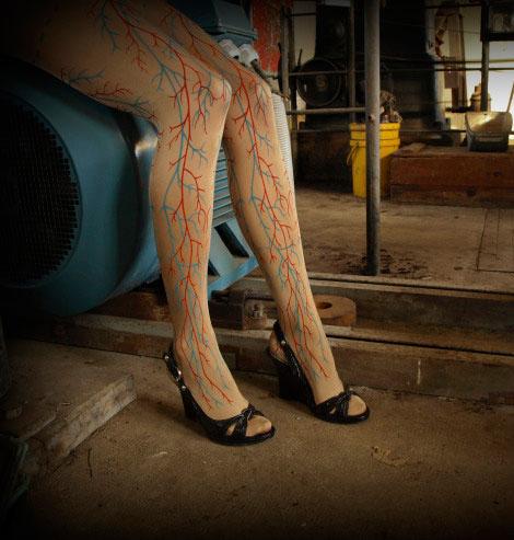 Vein Leggings
