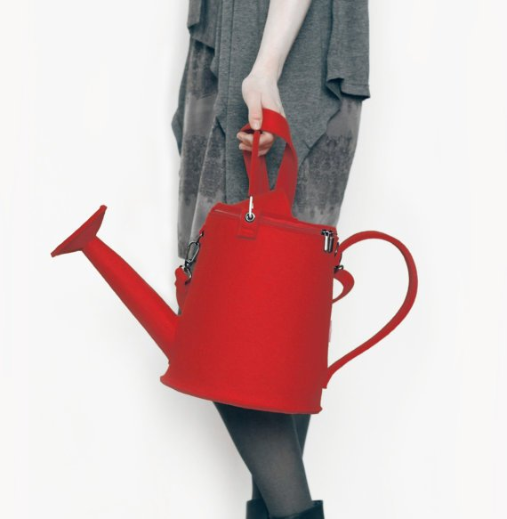 Watering Can Bag