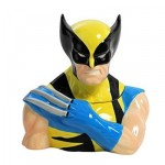 Wolverine Cookie Jar