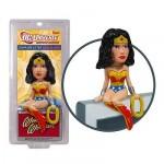 Wonder Woman Computer Sitter