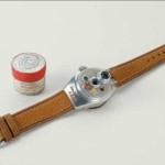 Wristwatch Camera