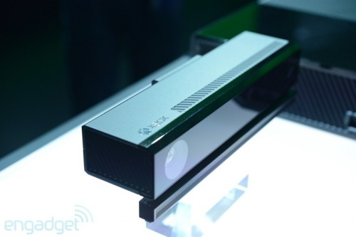 Xbox One console front by Engadget image