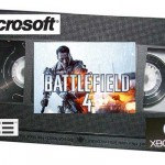 Battlefield 4 VHS Xbox One image