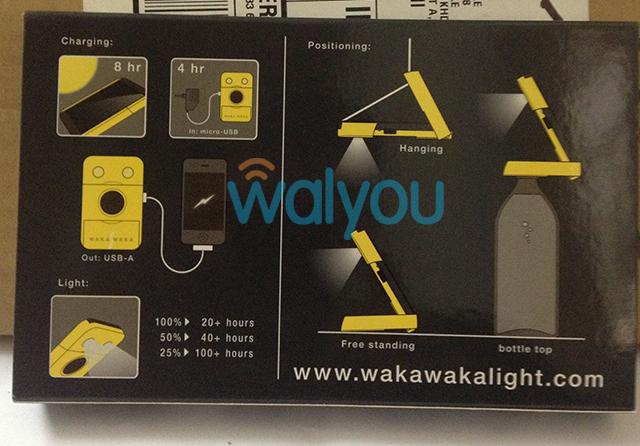 waka waka walyou 7