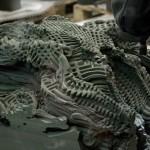 3D Printed Room